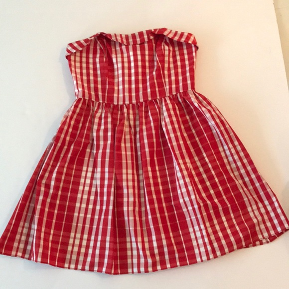 5a2ca4be2f247 Vineyard Vines Dresses | Nwt Multi Scale Gingham Strapless | Poshmark